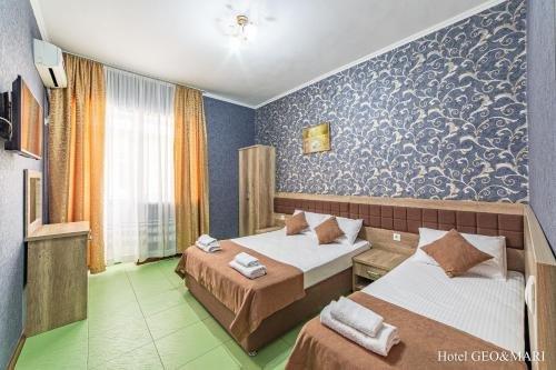 Georgy Hotel - фото 14