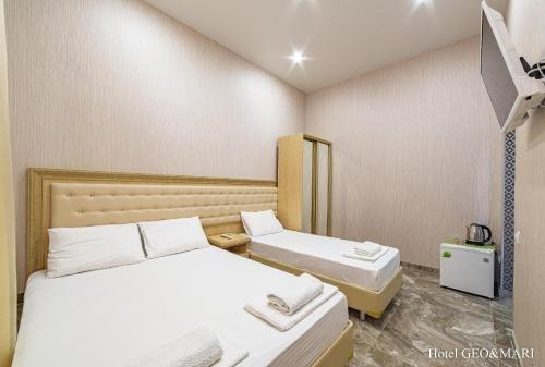 Georgy Hotel - фото 15