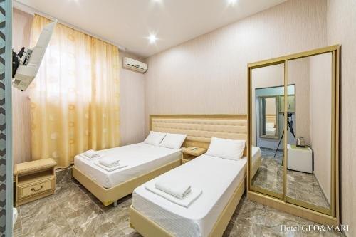 Georgy Hotel - фото 16