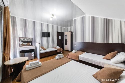 Georgy Hotel - фото 3