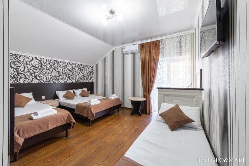Georgy Hotel - фото 4