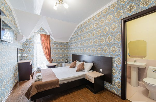 Georgy Hotel - фото 6