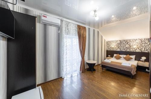 Georgy Hotel - фото 8