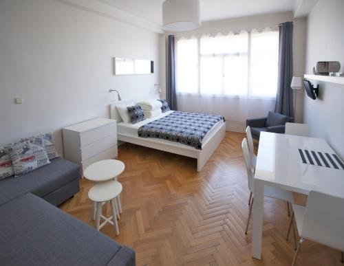 Casa Anna Apartment Opletalova - фото 1