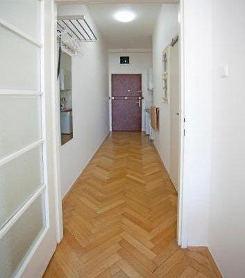 Casa Anna Apartment Opletalova - фото 11