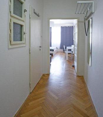 Casa Anna Apartment Opletalova - фото 12