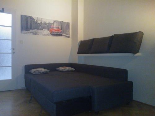 Casa Anna Apartment Opletalova - фото 3