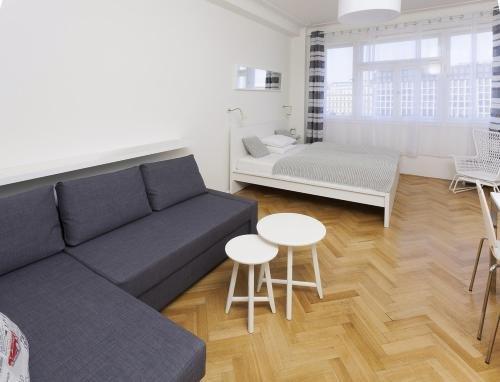 Casa Anna Apartment Opletalova - фото 4