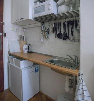 Casa Anna Apartment Opletalova - фото 9