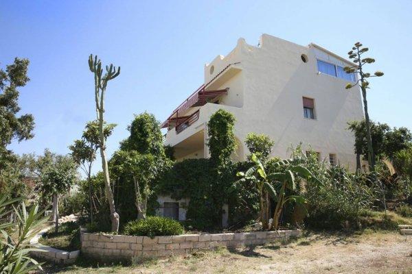 Surra Mediterranean Apartments - фото 1