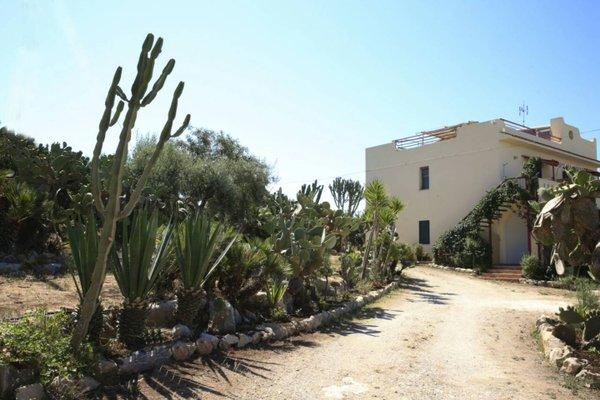 Surra Mediterranean Apartments - фото 2