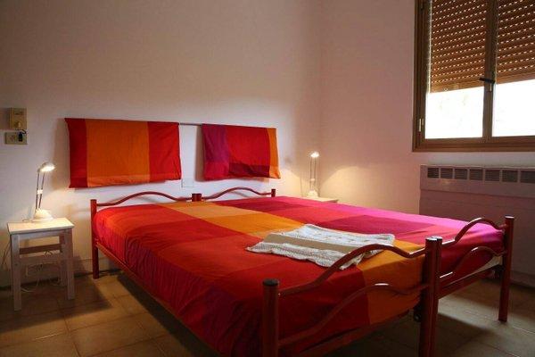 Surra Mediterranean Apartments - фото 4