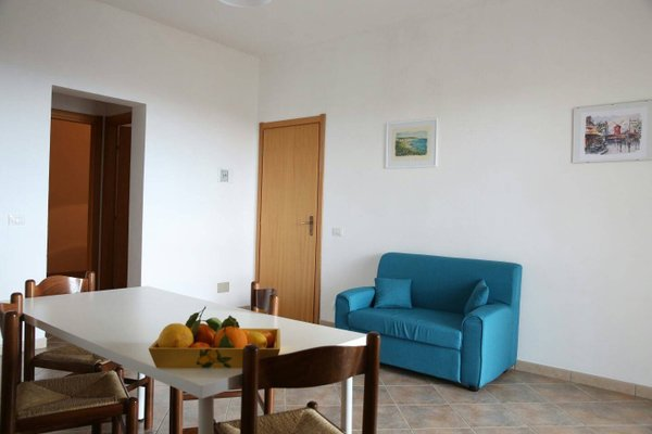 Surra Mediterranean Apartments - фото 7