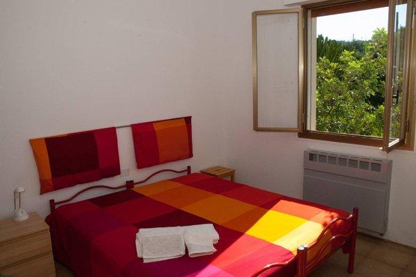 Surra Mediterranean Apartments - фото 8