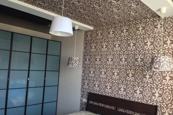 Komarova Apartments - фото 21