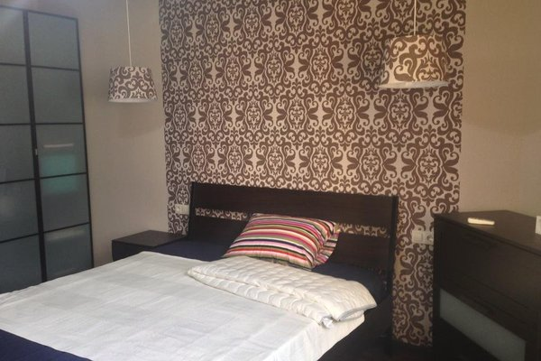 Komarova Apartments - фото 1