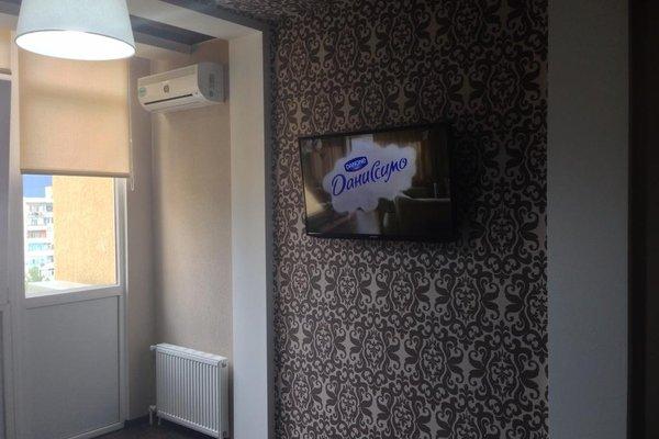 Komarova Apartments - фото 8