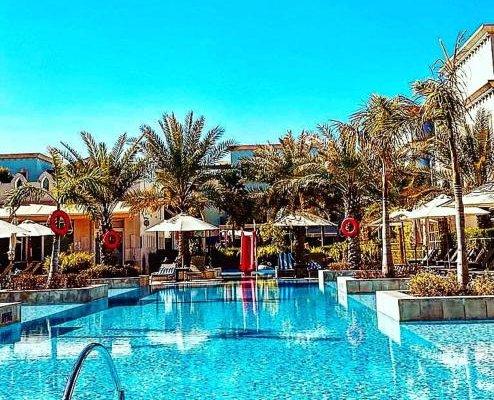 Al Seef Resort & Spa by Andalus - фото 20