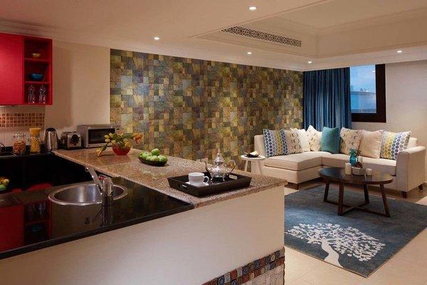Al Seef Resort & Spa by Andalus - фото 11