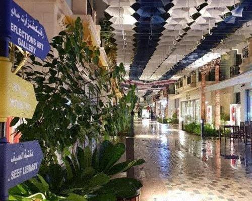 Al Seef Resort & Spa by Andalus - фото 13