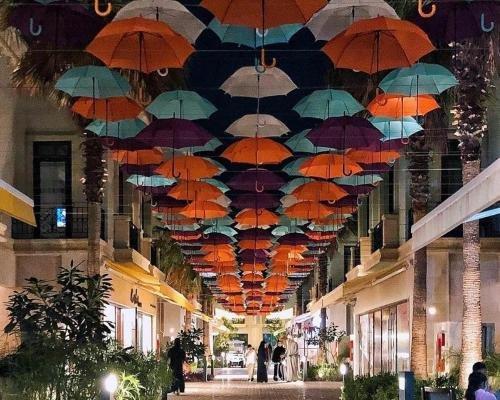 Al Seef Resort & Spa by Andalus - фото 14