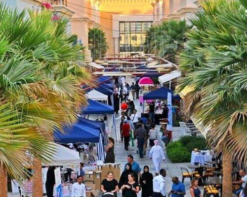 Al Seef Resort & Spa by Andalus - фото 16