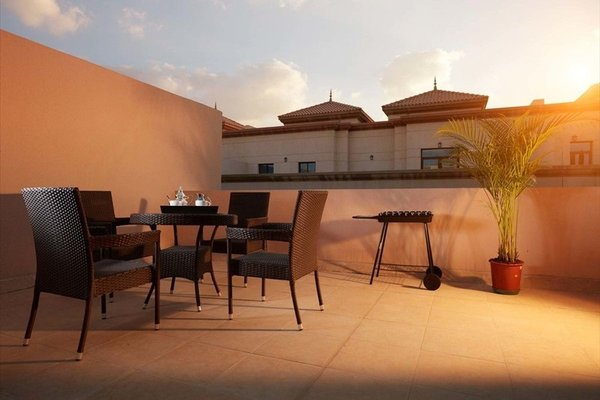 Al Seef Resort & Spa by Andalus - фото 17