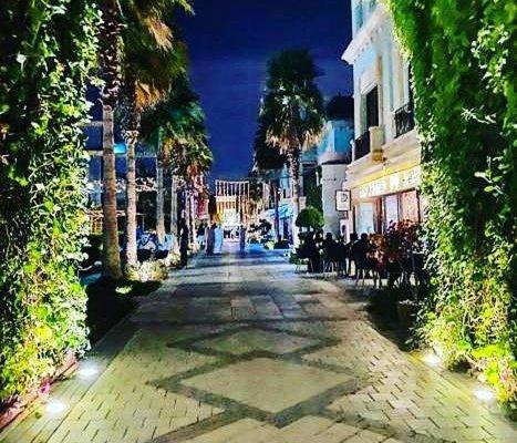 Al Seef Resort & Spa by Andalus - фото 19