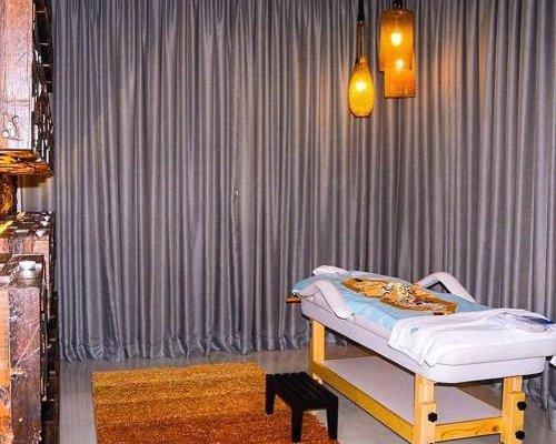 Al Seef Resort & Spa by Andalus - фото 5