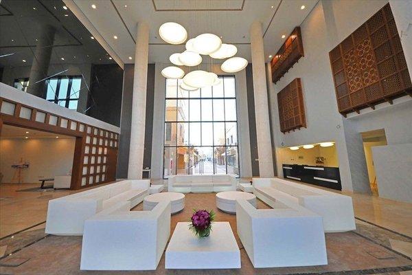 Al Seef Resort & Spa by Andalus - фото 6
