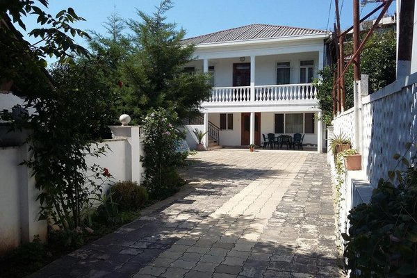 Guest House on Angisa - фото 19