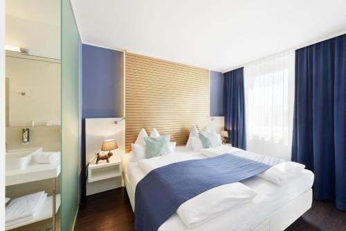 AMEDIA Luxury Suites Graz - фото 1