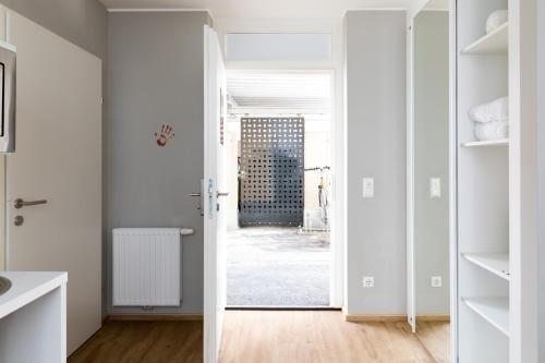 AMEDIA Luxury Suites Graz - фото 10
