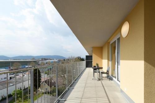AMEDIA Luxury Suites Graz - фото 19