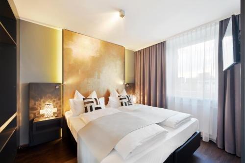 AMEDIA Luxury Suites Graz - фото 2