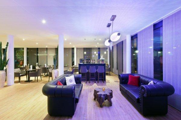 AMEDIA Luxury Suites Graz - фото 6