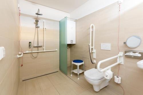 AMEDIA Luxury Suites Graz - фото 8