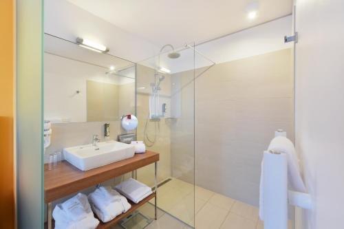 AMEDIA Luxury Suites Graz - фото 9