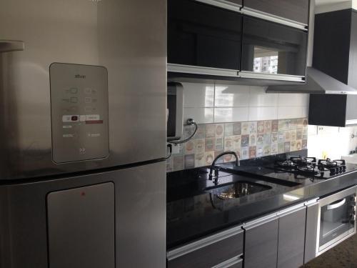 Apartamento Luxo Barra - фото 2