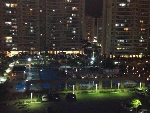 Apartamento Luxo Barra - фото 3