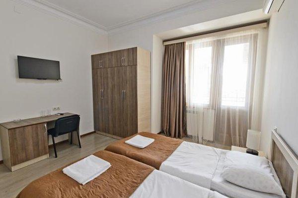 Hotel Mireosi - фото 28