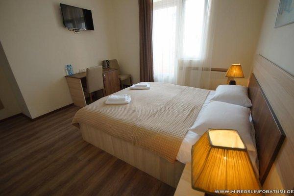 Hotel Mireosi - фото 1