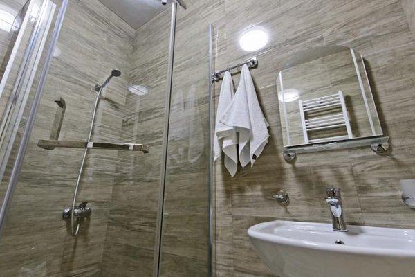 Hotel Mireosi - фото 10