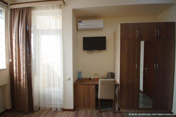 Hotel Mireosi - фото 12