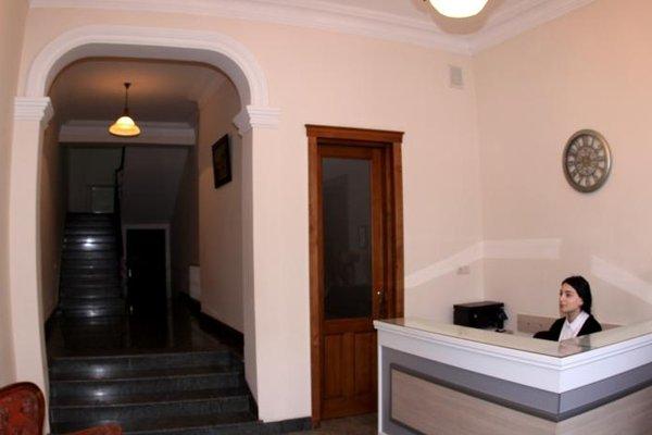 Hotel Mireosi - фото 14