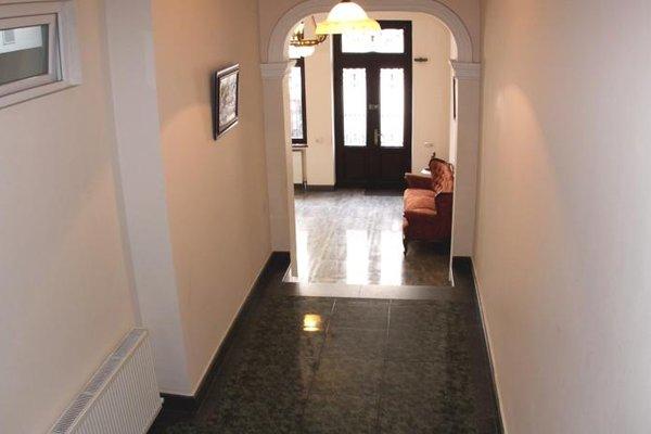 Hotel Mireosi - фото 15