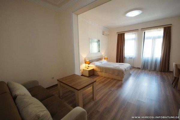 Hotel Mireosi - фото 2