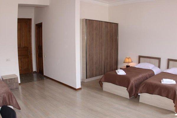 Hotel Mireosi - фото 3