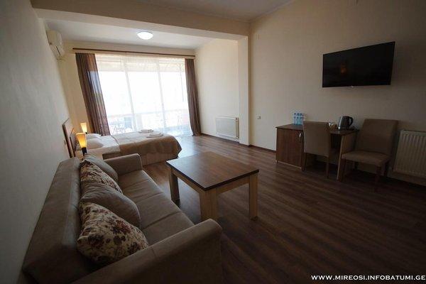 Hotel Mireosi - фото 6
