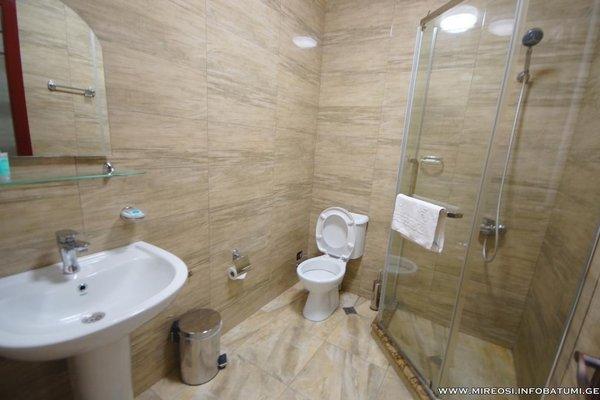 Hotel Mireosi - фото 8